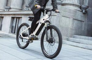 دوچرخه شیائومی